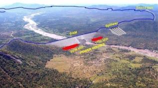 Mısır İhvan'dan Etiyopya Hükümeti'ne Hedasi Barajı uyarısı: Kabul edilemez