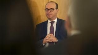 Resmen duyurdular: Tunus'ta Başbakan Fahfah geçici olarak görevden uzaklaştırılacak
