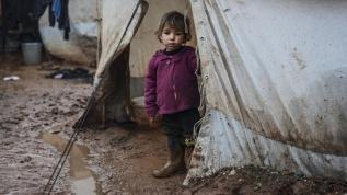 Rusya ve Çin, zulmü devam ettiriyor! Suriye'ye insani yardımlara veto