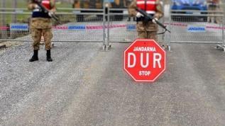 Şanlıurfa'da 105 adres karantinaya alındı