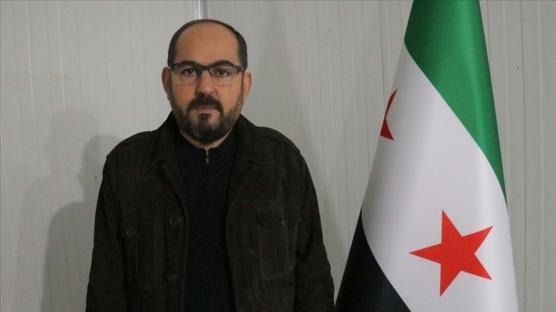 Suriye muhalefetinden Rusya ve Çin'e tepki