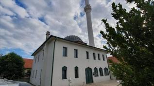 TİKA Karadağ'daki Karabusko Polje Camisi'ni yeniledi