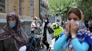 İran'da koronadan ölenlerin sayısı 12 bin 305'e yükseldi