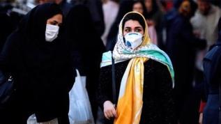 İran'da koronavirüs rekoru kırıldı! Acı haberler peş peşe