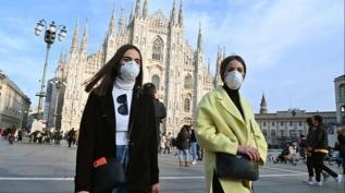İtalya risk taşıyan ülkelerden yolcu girişini yasakladı