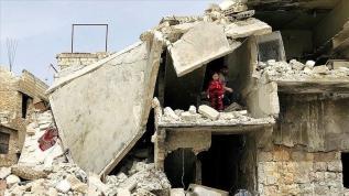 Katil Esed rejiminin savaş suçluları 10 yıldır yargılanmıyor