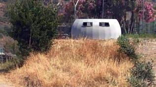Kıbrıs'ta Rum Kesimi'nden ağır tahrik: Sınırlara ağır silahlı mevziler yerleştirdiler