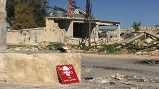 Kimyasal Silahların Yasaklanması Örgütü: Suriye rejimi elindeki kimyasal silahları bildirmeli