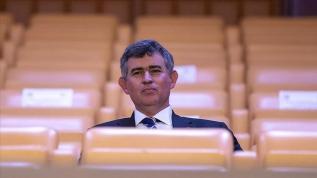 TBB Başkanı Feyzioğlu: Bizim yöntemimiz Meclisimizle, milli iradenin tecelli ettiği yerle yakın noktada olmadadır