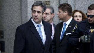 Trump'ın eski avukatı Cohen tekrar gözaltına alındı