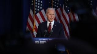 ABD'de Demokrat başkan adayı Biden'dan 700 milyar dolarlık vaat