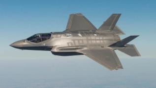 ABD'den Japonya'ya dev F-35 savaş uçağı satışı: Tarihe geçecek