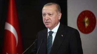Başkan Erdoğan Millete Sesleniş konuşması yapacak