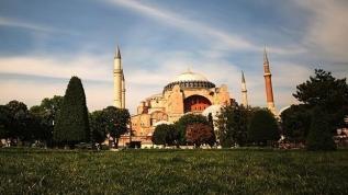 Başkan Recep Tayyip Erdoğan Ayasofya kararını imzaladı