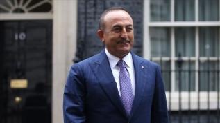 Dışişleri Bakanı Çavuşoğlu müjdeyi verdi