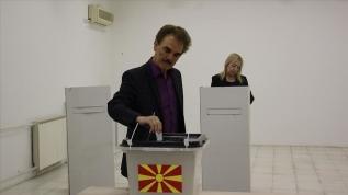 Kuzey Makedonya erken genel seçimleri ve Türk siyasi partileri