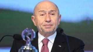 Nihat Özdemir: 2010/11 şampiyonu Fenerbahçe
