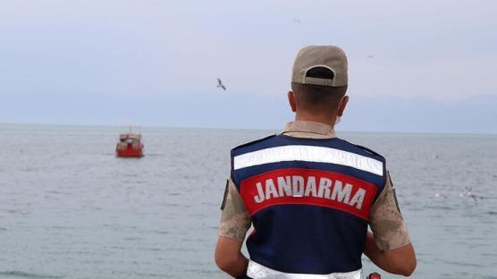 Van Gölü'nde batan tekneden çıkarılan ceset sayısı 16'ya çıktı
