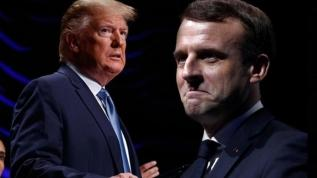 ABD'den Fransa'ya misilleme: Fransız ürünlerine yüzde 25 gümrük vergisi uygulanacak