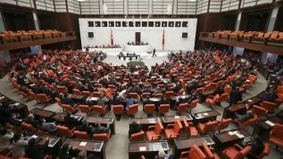 AK Parti ve MHP sunmuştu: Barolara ilişkin kanun teklifi TBMM'de kabul edildi