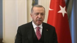Başkan Erdoğan'dan Srebrenitsa paylaşımı: Bosnalı kardeşlerimizi asla yalnız bırakmayacağız