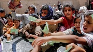 Beş yıllık krizi çözmek için yeni hamle: BM'den Yemen için yeni anlaşma taslağı