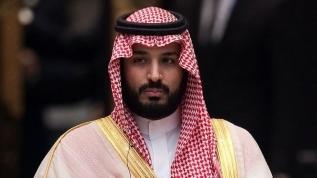 Kaşıkçı cinayetinin baş şüphelisi Muhammed Bin Selman