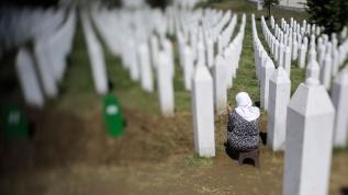 Çeyrek asır geçse de Srebrenitsa Katliamı unutulmadı