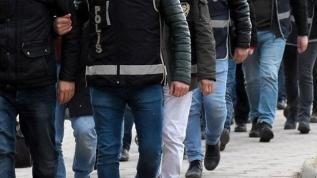 Gaziantep'te uyuşturucu operasyonu: 14 gözaltı
