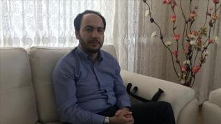 Gazimiz Halit Şener, 15 Temmuz gecesini anlattı