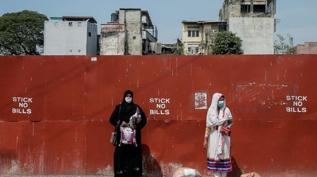 Dehşete düşüren rapor: Müslümanlara koronavirüs bulaştırmak için harekete geçtiler