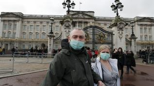 İngiltere'ye turistik seyahatin önü açıldı