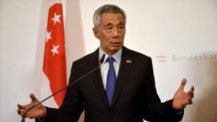 Singapur'daki genel seçimlerin galibi Başbakan Lee'nin partisi oldu