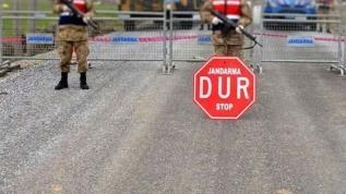 Sivas'ta 1 köy karantinaya alındı