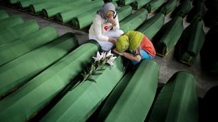 Srebrenitsa acısının 25. yılı