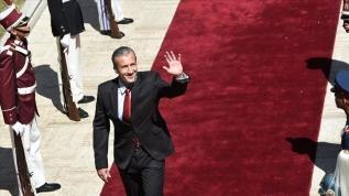 Venezuela'da Devlet Başkan Yardımcısı El Aissami'de Kovid-19 tespit edildi