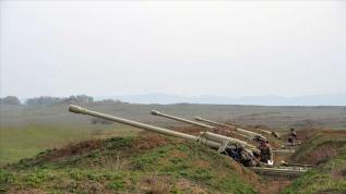 Azerbaycan-Ermenistan sınırında sıcak çatışma