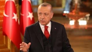 Ayasofya ve Akdeniz tartışmalarına noktayı koydu! Başkan Erdoğan: Derhal ülkeden çıkarın