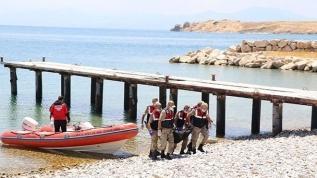 Batan teknede kaybolan 2 kişinin cesedine daha ulaşıldı