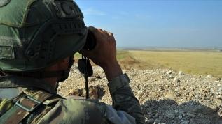 Erzurum'da 2 terörist teslim oldu