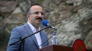 İçişleri Bakan Yardımcısı Çataklı'dan flaş açıklama: Terör örgütlerinin devri kapandı