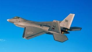 İsmail Demir: F-35'in alternatifi Milli Muharip Uçaktır