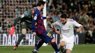 La Liga'da şampiyonluk yarışı