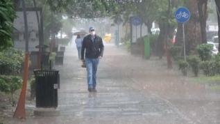 Meteoroloji'den 4 ile önemli uyarı: Kuvvetli olacak