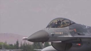 Pençe Kaplan Operasyonunda 2 PKK'lı terörist etkisiz hale getirildi