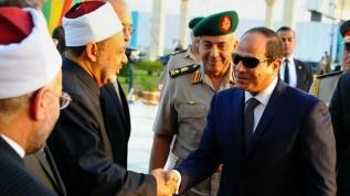 Sisi'nin kuklası El Ezher 'Ayasofya'dan rahatsız