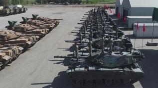 Türkiye'den M60T hamlesi: Dünyada üç ülkeden biri haline geldik
