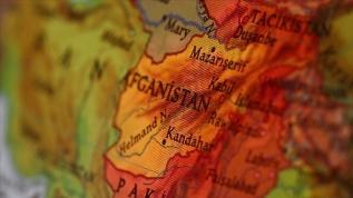 Afganistan'da Taliban saldırdısı! 14 güvenlik görevlisi öldü