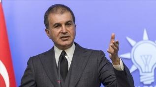 Ömer Çelik'ten Fransa'ya sert tepki: Libya'da sinsi bir oyun oynamaya çalıştılar