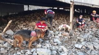 Artvin'de sel felaketi! 1 kişi hayatını kaybetti, 3 kişi de kayıp